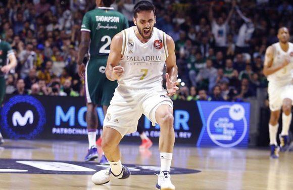 Copa del Rey ACB | Una final de libro de historia ante Unicaja