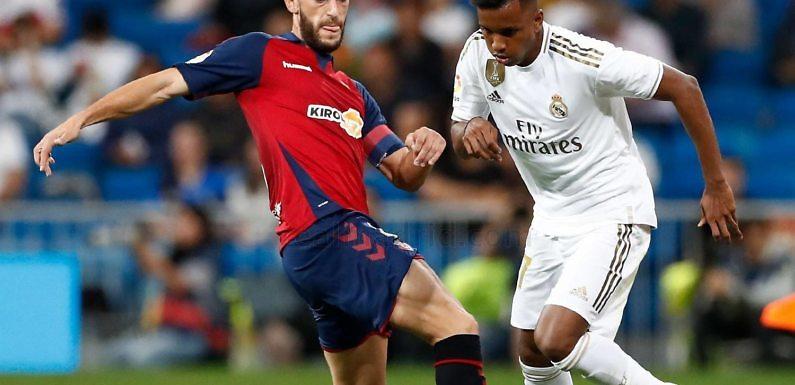 Previa Osasuna – Real Madrid | A olvidar la Copa con victoria en Navarra