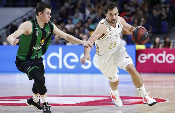 Liga ACB | Prepelic asalta el Wizink (83-86)