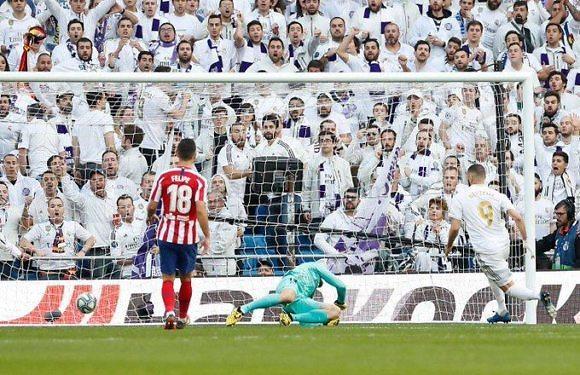 Crónica Real | Jaque Mate al Atlético