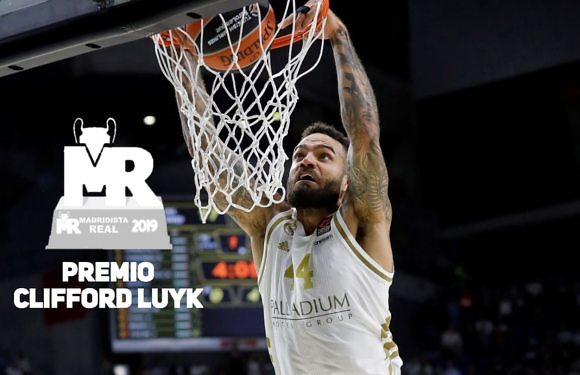 Premio Luyk 2019 | Nominado: Jeff Taylor