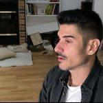 alvaro benito entrevista