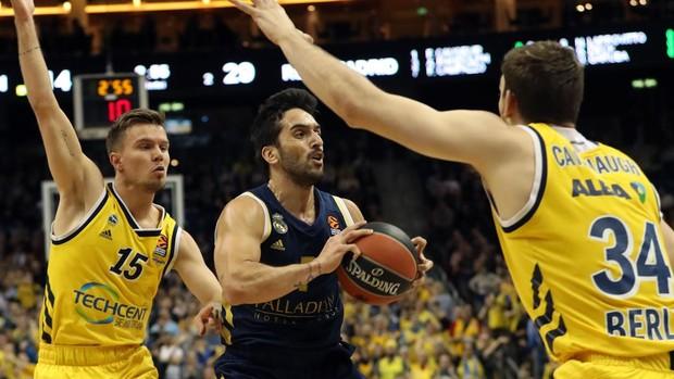 Previa Liga ACB | La senda correcta