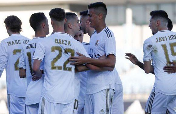 Previa RM Castilla | El Castilla quiere seguir su buena racha