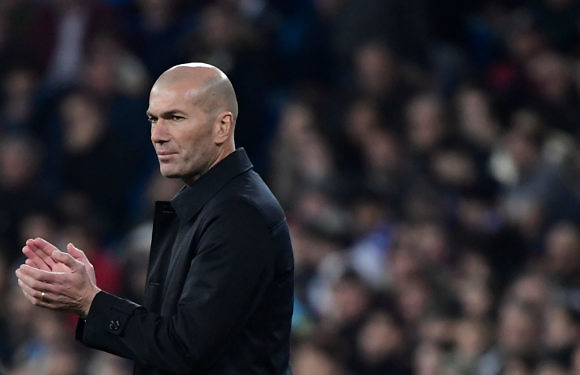 The philosophy of Zinedine Zidane
