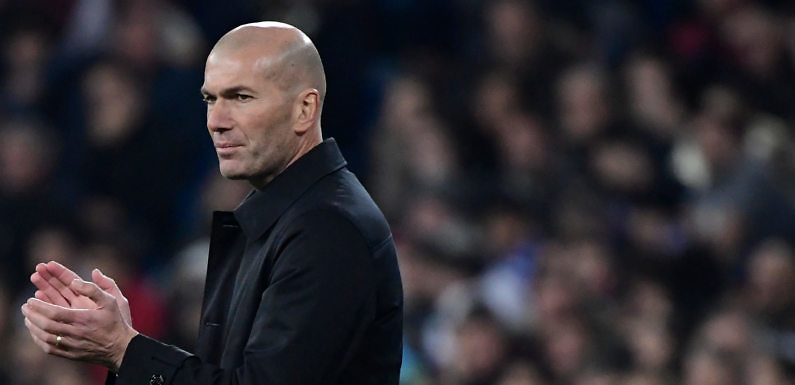 The philosophy of Zinedine Zidane
