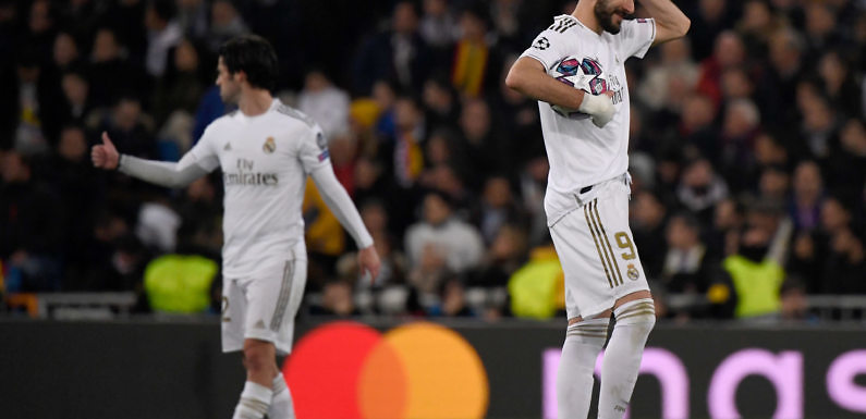 Crónica Real | 15 minutos dejan al Real Madrid con un pie fuera