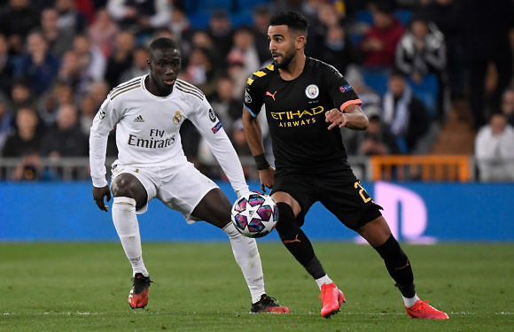 Calificaciones Blancas | Real Madrid 1-2 Manchester City