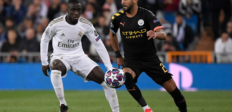 Calificaciones Blancas | Real Madrid 1-2 Manchester City