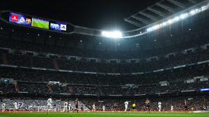 Real Madrid Barcelona liga 2019