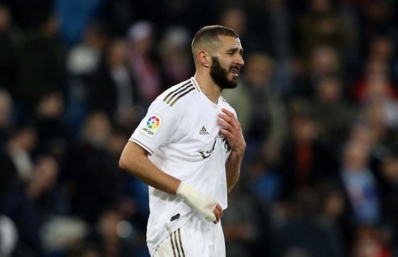 Posible Alineación del Real Madrid ante el Manchester City en Champions