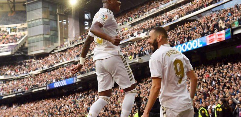 Calificaciones Blancas | Real Madrid 1-0 Atlético de Madrid
