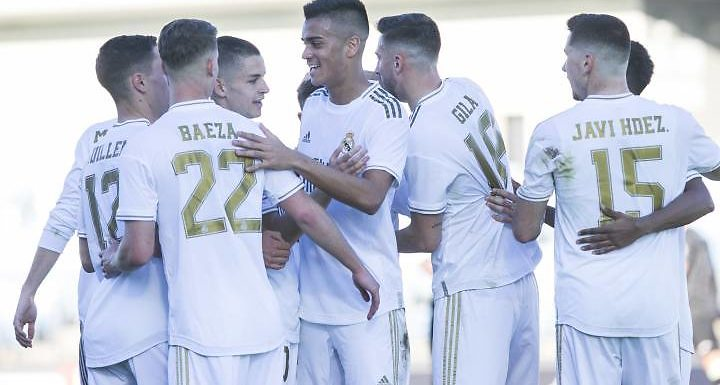 RM Castilla | Debacle en Pontevedra (4-0)