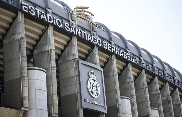 Qué difícil es la vida sin el Real Madrid
