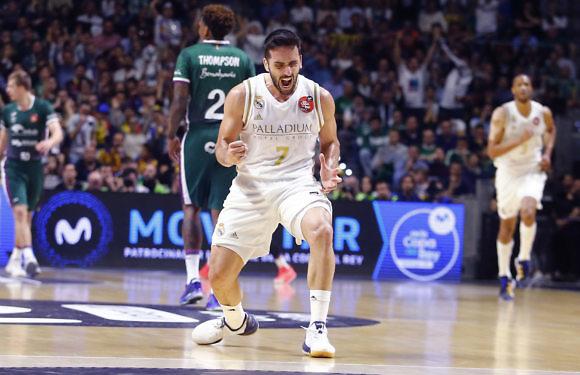 Previa Liga ACB | Día de la marmota para el Madrid