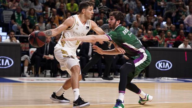 Liga ACB | Garuba tapona la remontada de Unicaja (88-92)