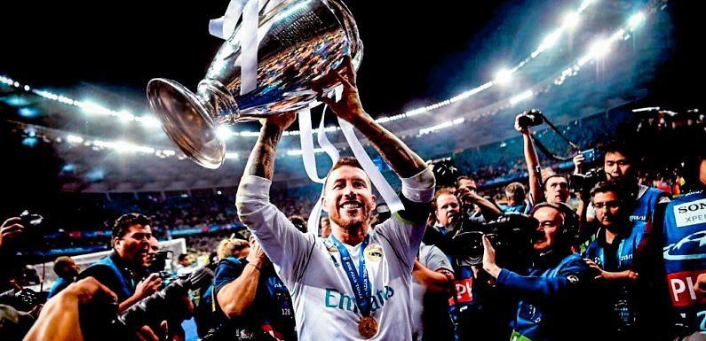 Opinión Real | Sergio Ramos, todo nervio y corazón