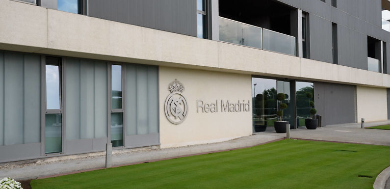 El Real Madrid corta por lo sano y pone en cuarentena a la Ciudad Deportiva de Valdebebas