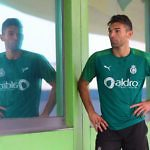 david barral racing santander