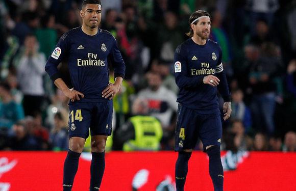 Sentimiento Real | Si los jugadores del Real Madrid supieran