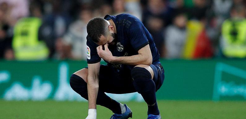 Crónica Real | Así es imposible ganar una Liga