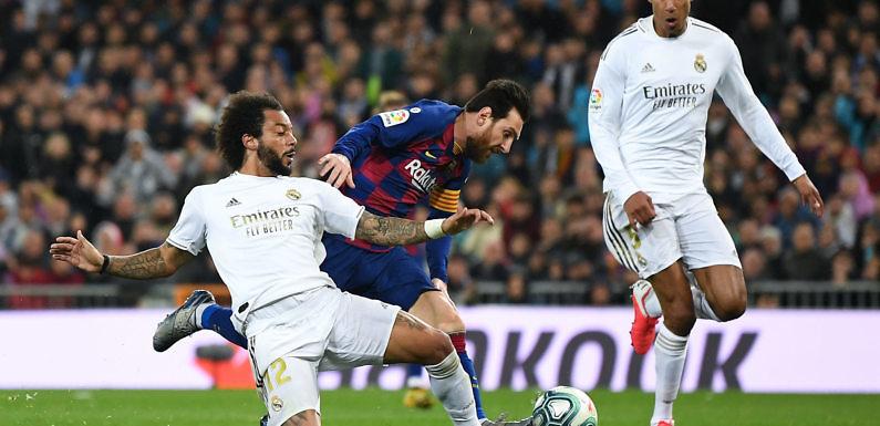 Previa Barcelona – Real Madrid | El Clásico de la verdad