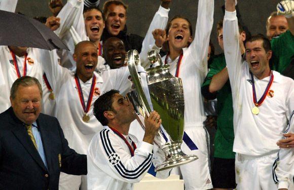 Ilustres Madridistas | Fernando Hierro: el gran capitán