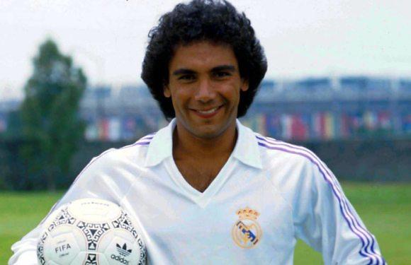 Ilustres Madridistas | Hugo Sánchez: el macho del gol