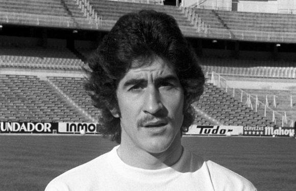 D.E.P. Goyo Benito, referente del Madrid de los setenta