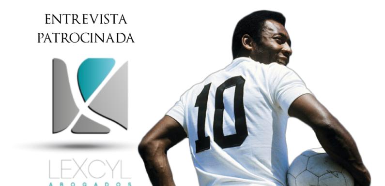 Entrevista | Pelé: «Hubiera sido increible jugar en el Real Madrid»
