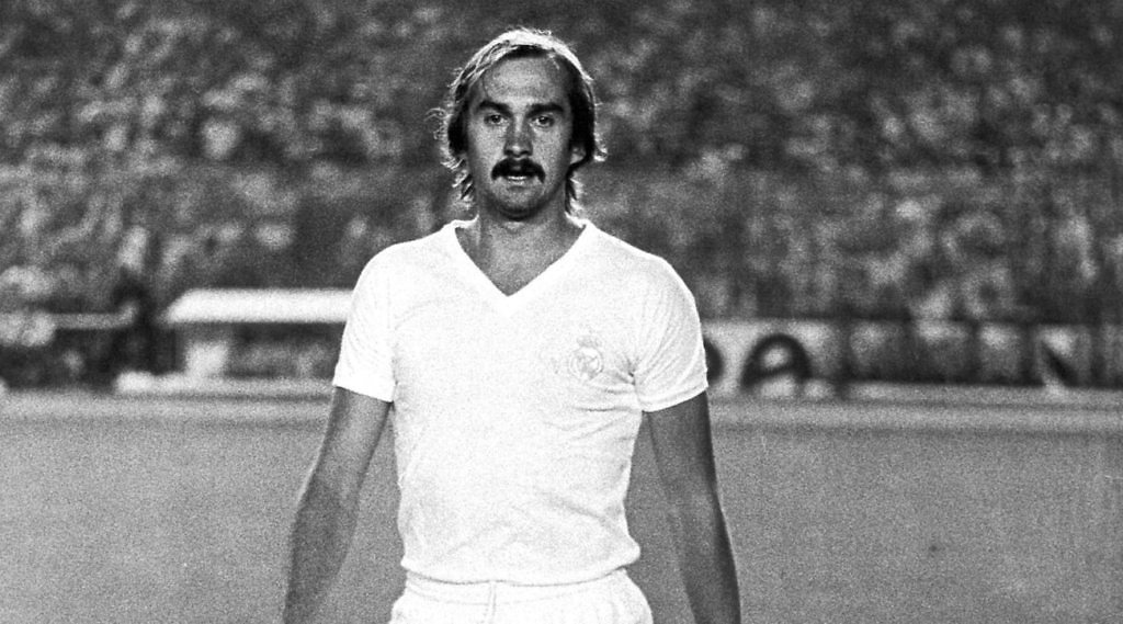 uli stielike real madrid