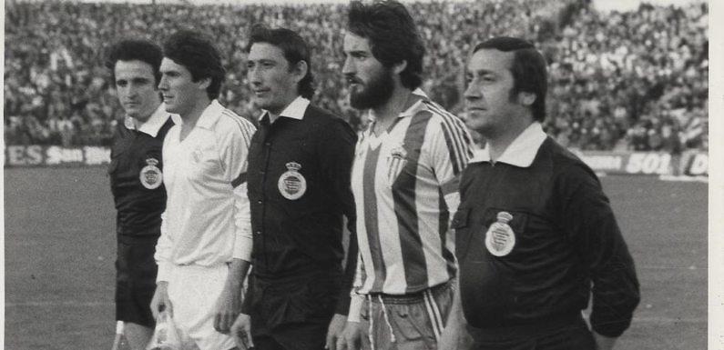 La última Copa de los García