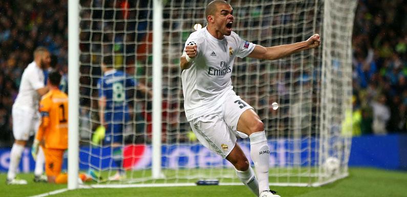Pepe | El central que cambió la tendencia