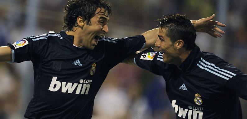El TOP-10 de goleadores de la historia del Real Madrid