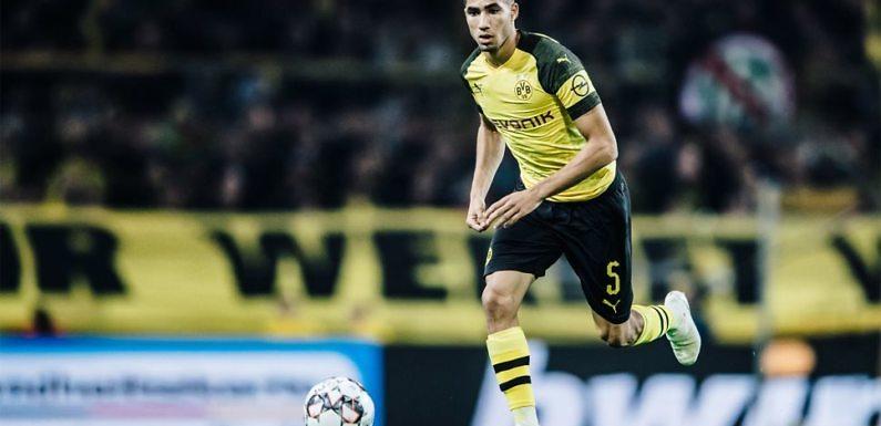 Opinión | Los tres cedidos que Zidane necesita en su equipo