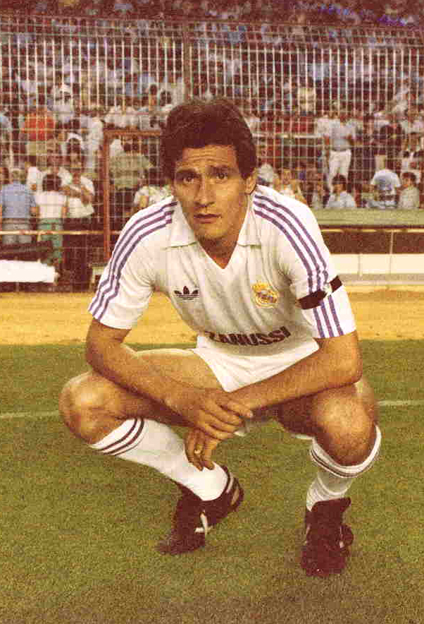 alfonso fraile sanchez real madrid