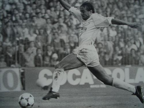 bernardo murcia real madrid