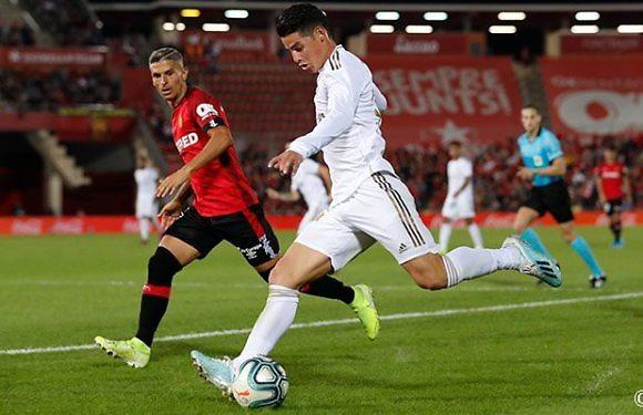 Previa Real Madrid – RCD Mallorca | A mantener el liderato