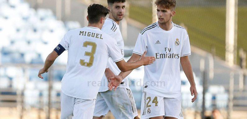La Fábrica | Plantilla Real Madrid Juvenil A 2019-20, ¿futuro?