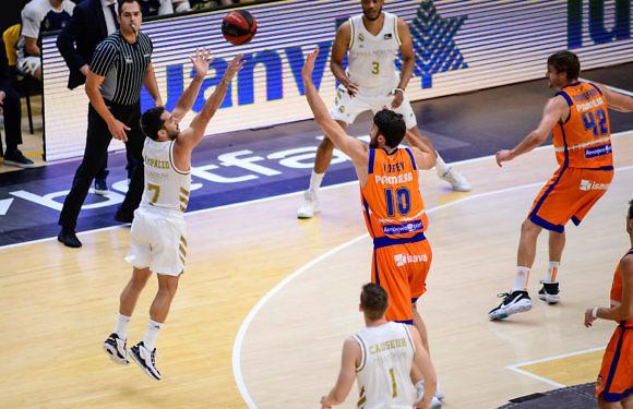 Liga Endesa | Campazzo es NBA