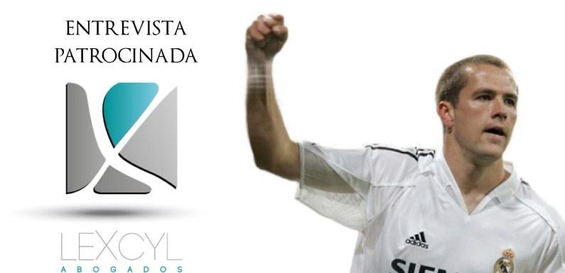 Entrevista Michael Owen: «Es muy difícil de entender como la prensa española trata a Bale»