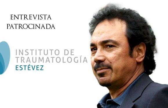 Entrevista Hugo Sánchez: «Me encantaría ser nombrado embajador oficial del Real Madrid»