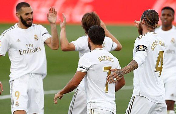 Previa Real Madrid – Valencia | Duelo añejo con toque especial