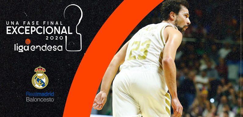 Arranca la fase final de la Liga ACB