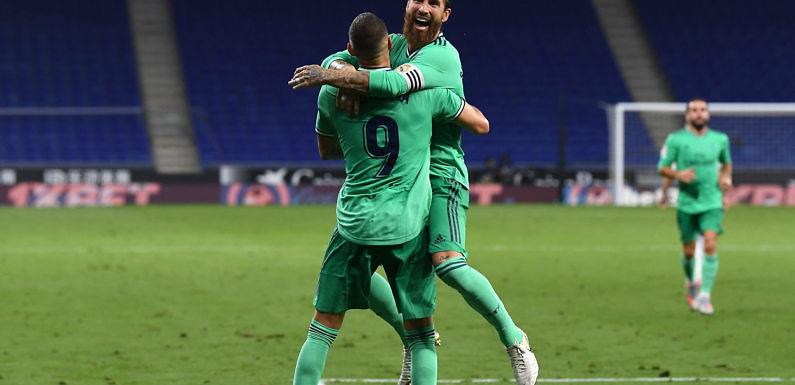 Sentimiento Real | El Madrid, la patria de Benzema