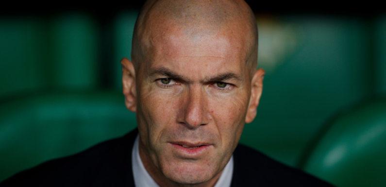 Posible Alineación del Real Madrid ante el Eibar