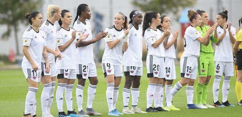 Primera Iberdrola | Adiós CD Tacon, hola Real Madrid Femenino