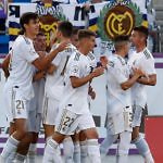 real madrid castilla 2020