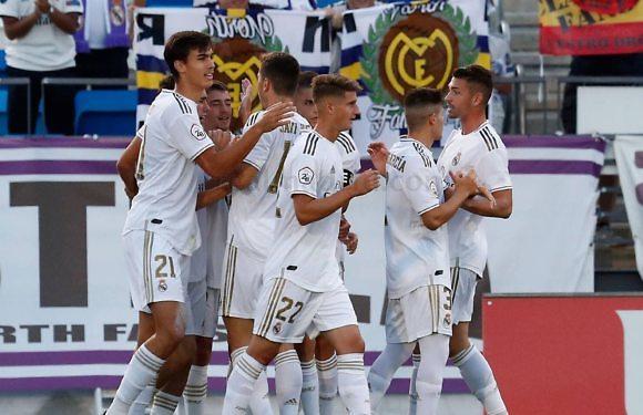 La Fábrica | Planificación Real Madrid Castilla 2020/21