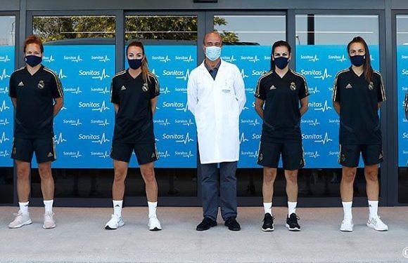 Primera Iberdrola | El Real Madrid Femenino ya está aquí